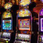Игровые автоматы как прибыльный азарт