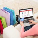 Покупка одежды в России онлайн