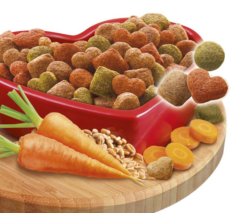 натуральный корм для собак какой лучше